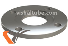 ASTM A182 SS 316Ti Welding Flange Rotable Supplier In India