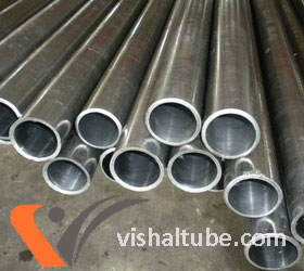 317 SS Welded Tube Manufacturer In India
